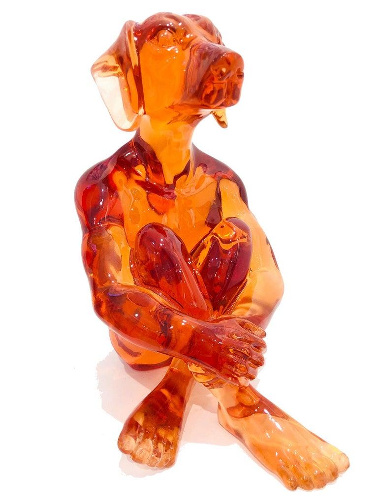 Lolly Dogman (Orange) For Sale 8