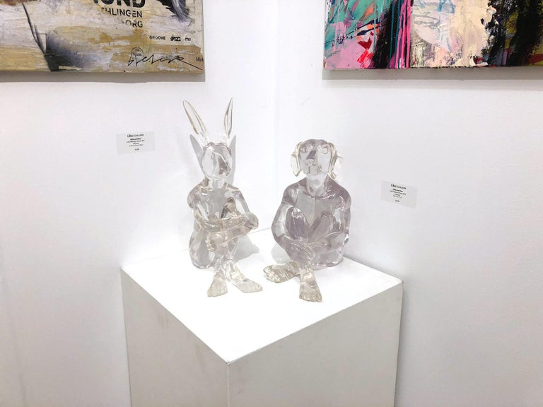 Lolly Rabbitgirl (Clear) For Sale 7