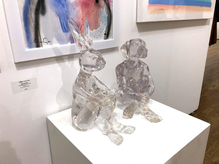 Lolly Rabbitgirl (Clear) For Sale 6