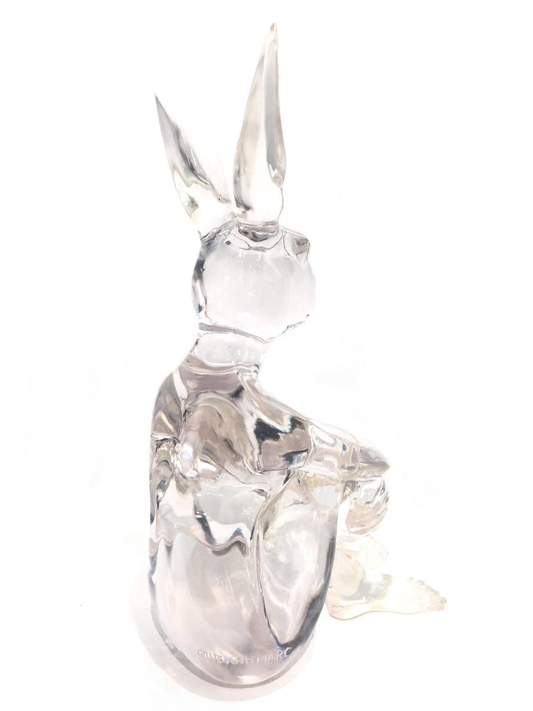 Lolly Rabbitgirl (Clear) For Sale 2