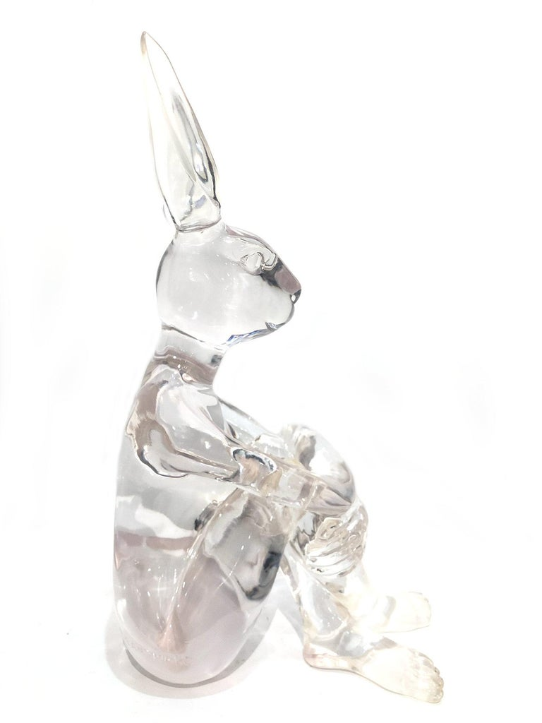 Lolly Rabbitgirl (Clear) For Sale 3