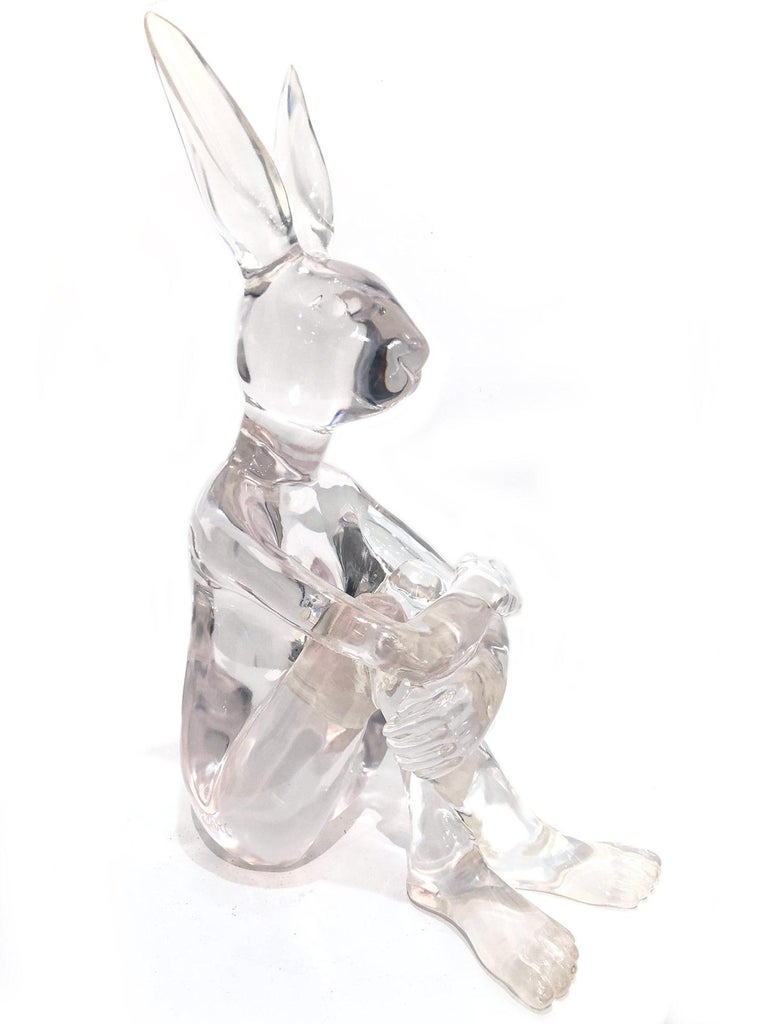 Lolly Rabbitgirl (Clear) For Sale 4