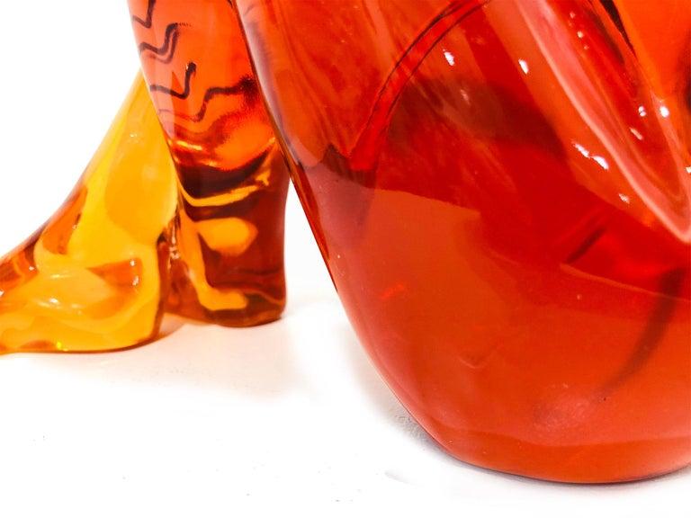 Lolly Rabbitgirl (Orange) For Sale 9