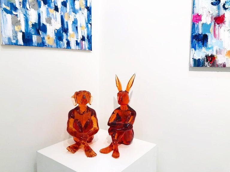 Lolly Rabbitgirl (Orange) For Sale 15