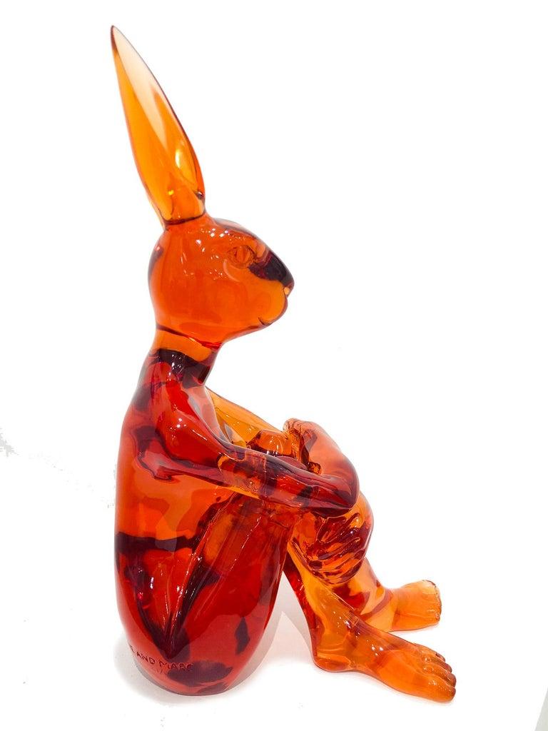 Lolly Rabbitgirl (Orange) For Sale 3