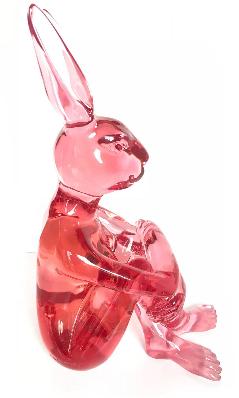 Lolly Rabbitgirl (Pink) For Sale 2