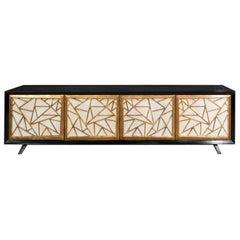 Gillo TV Cabinet Cosmopolitan Collection