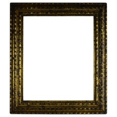 Gilt Picture Frame, English, 19th Century