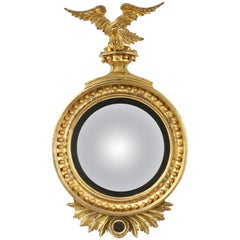 Neoclassical Convex Mirrors