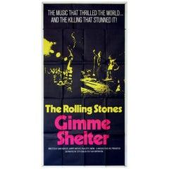 Gimme Shelter, 1970