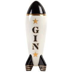 Gin Rocket Decanter