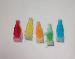 Waxy Bottles