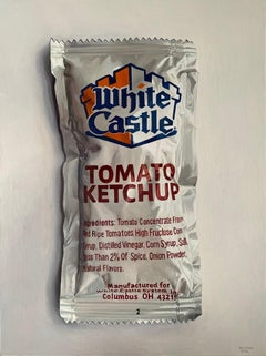 White Castle Ketchup