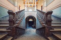 Agitazione (Interior Photography)