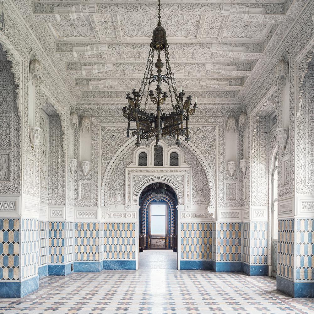 Arabesque, Interior Photography