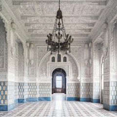 Arabesque, Interior Photography
