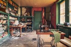 Ouvroir (Interior Photography)