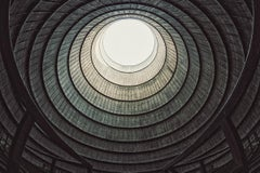 Tower - interior photography, abandoned place