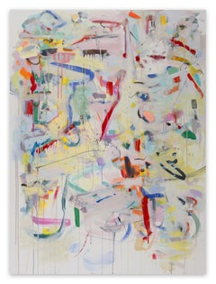 Flash (Abstract Expressionism painting)