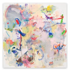 Gesture (Abstract Expressionism painting)