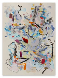 Woods (Abstract Expressionism painting)