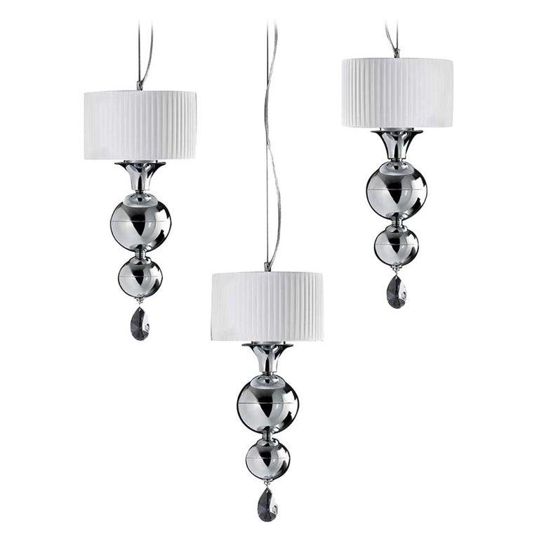 Ginevra Pendant Lamp For Sale