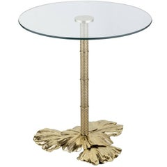 Gingko Biloba 1 Bisto Table