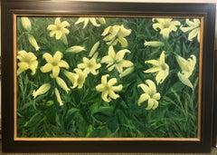Lilies Among the Weeds