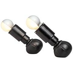 Gino Sarfatti '600C' Table Lamps
