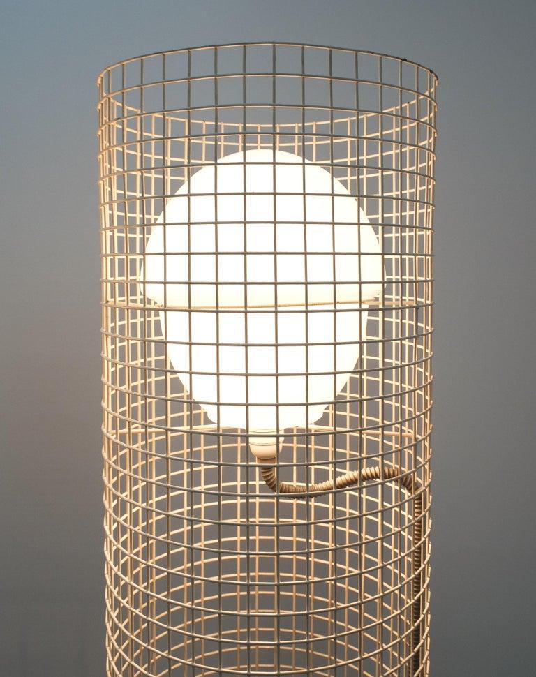 Gino Sarfatti Floor Or Outdoor Lights Model 1102 Arteluce, Italy, 1971 For Sale 4
