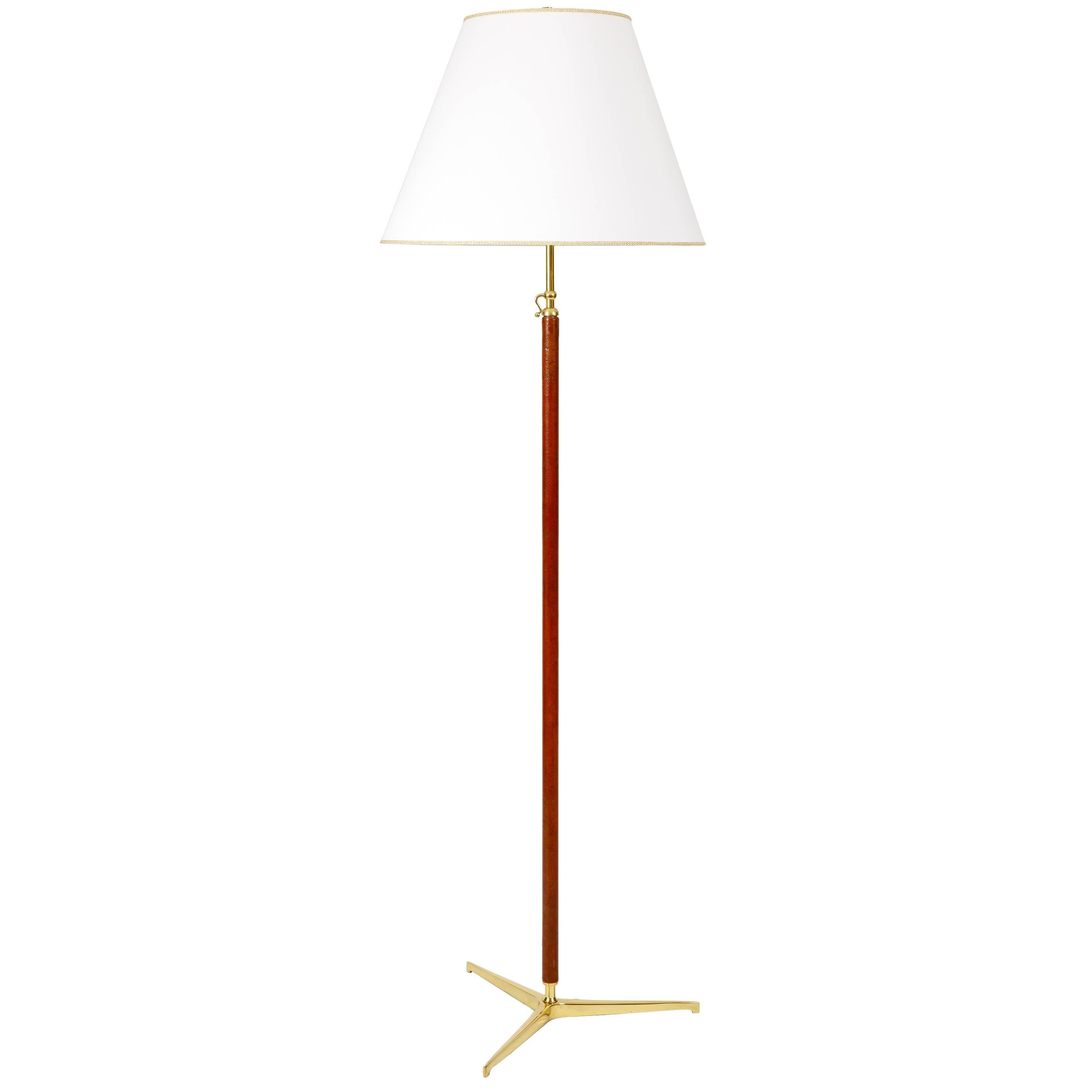 Floor Lamp Model 1025