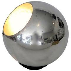 Gino Sarfatti Italian Table Light Model 586 for Arteluce