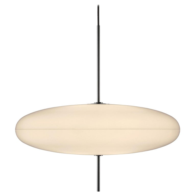 Gino Sarfatti Model No. 2065 Ceiling Light For Sale