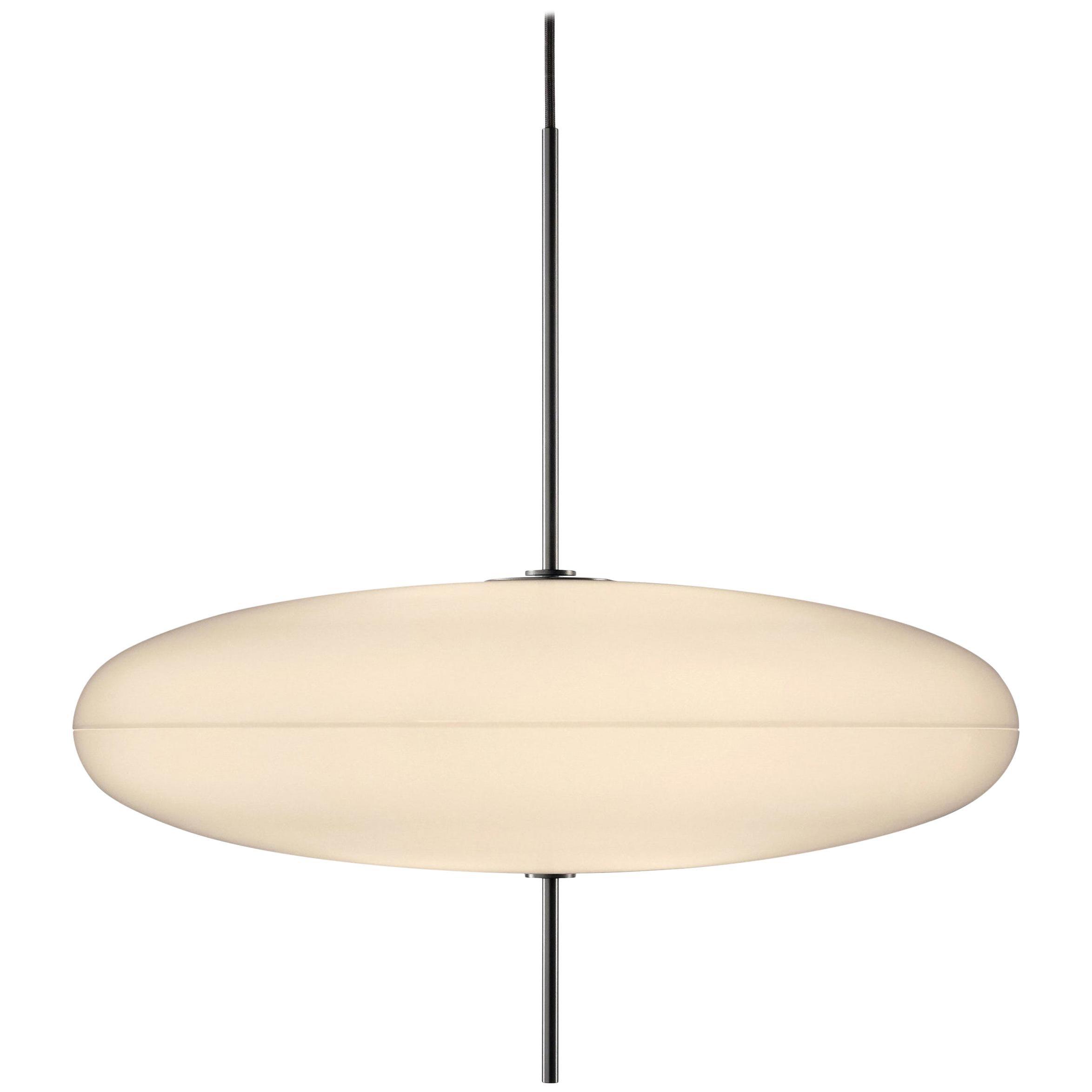 Gino Sarfatti Model No. 2065 Ceiling Light