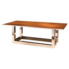 Ginza Table by Gianna Farina & Marco Gorini