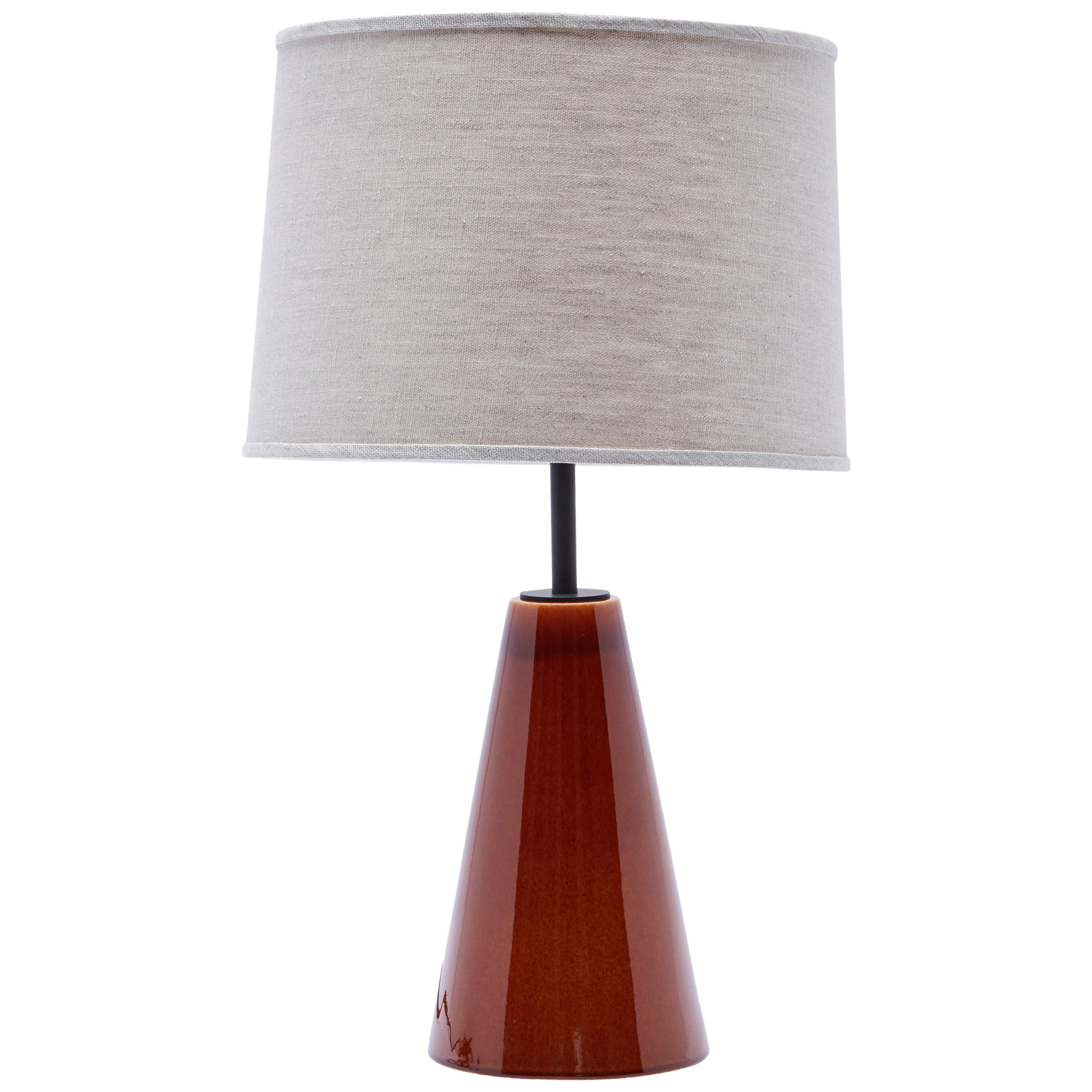 Gio Lamp by Stone and Sawyer for Lawson-Fenning