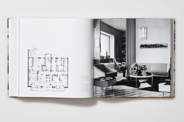 Gio Ponti, Art Edition, the Planchart Coffee Table and a Set of Four Art Prints For Sale 4