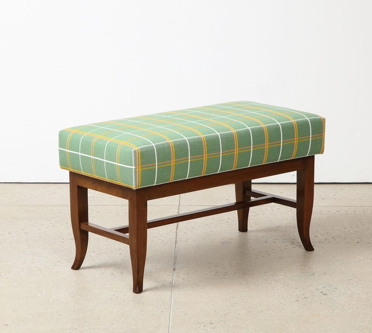 Mid-Century Modern Gio Ponti Benches For Sale