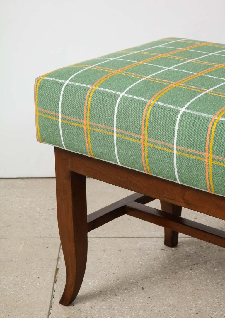 Gio Ponti Benches In Good Condition For Sale In New York, NY