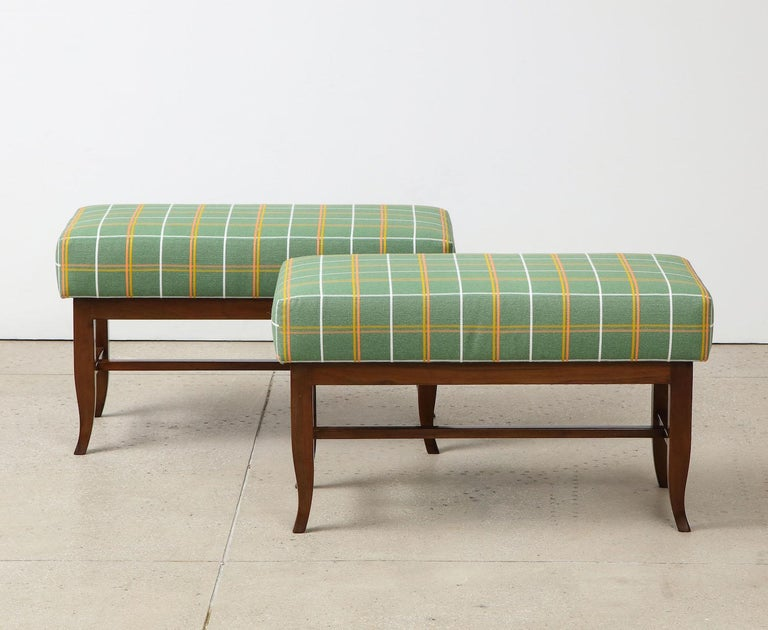 Gio Ponti Benches For Sale 1