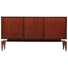 Gio Ponti Cabinet for Singer and Sons