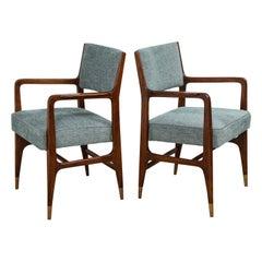 Gio Ponti Chairs