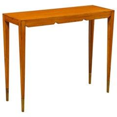 Gio Ponti Console Table