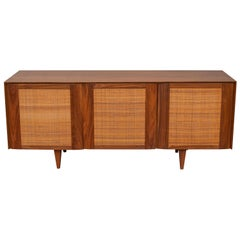 Gio Ponti Credenza for M.Singer & Sons