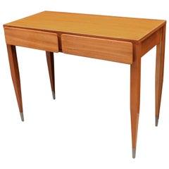 Gio Ponti Designed Small Console Table