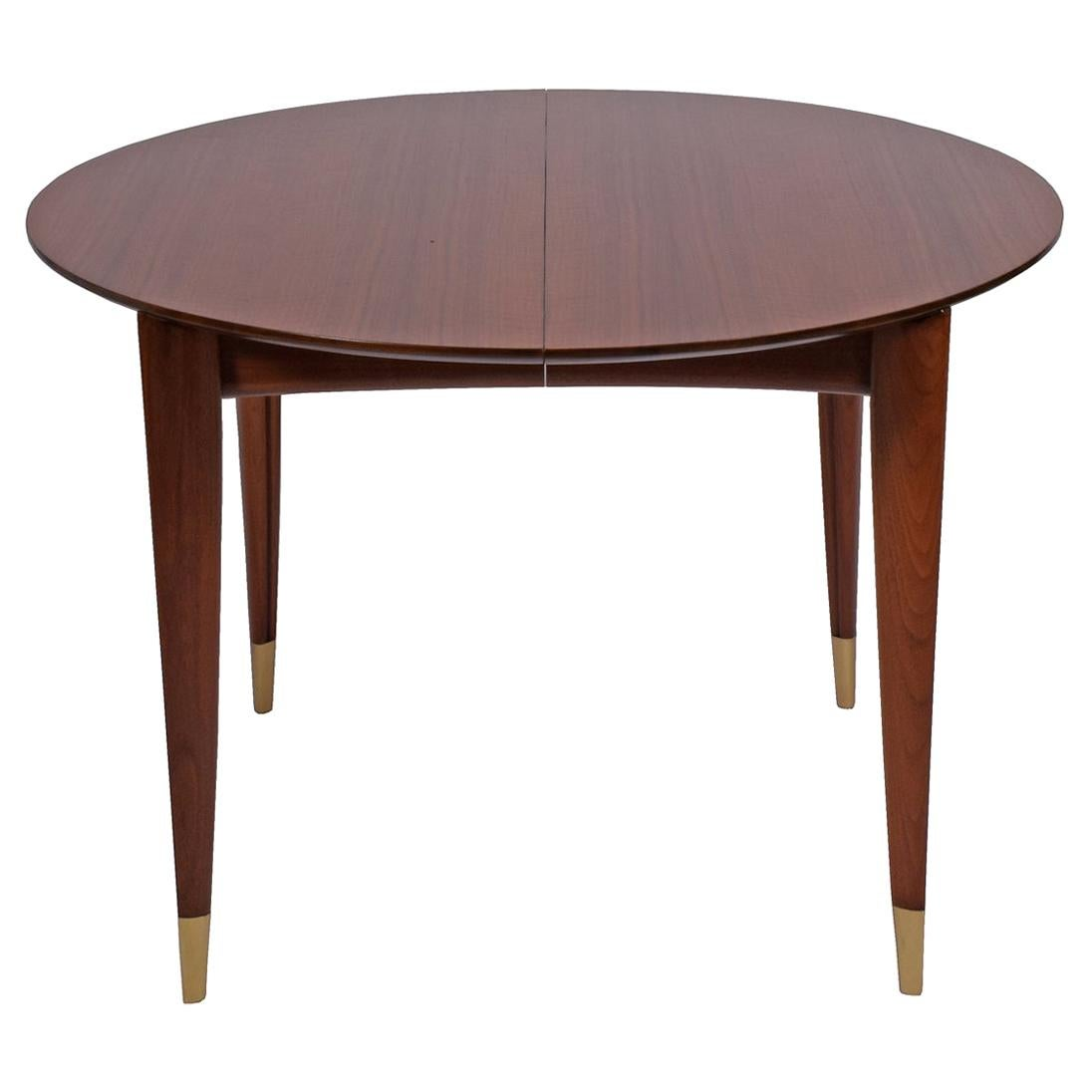 819c6d71448a8 Antique and Vintage Dining Room Tables - 9,613 For Sale at 1stdibs