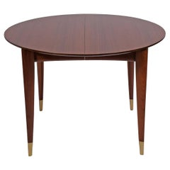 Gio Ponti Dining Table Four Leaves for Singer & Son