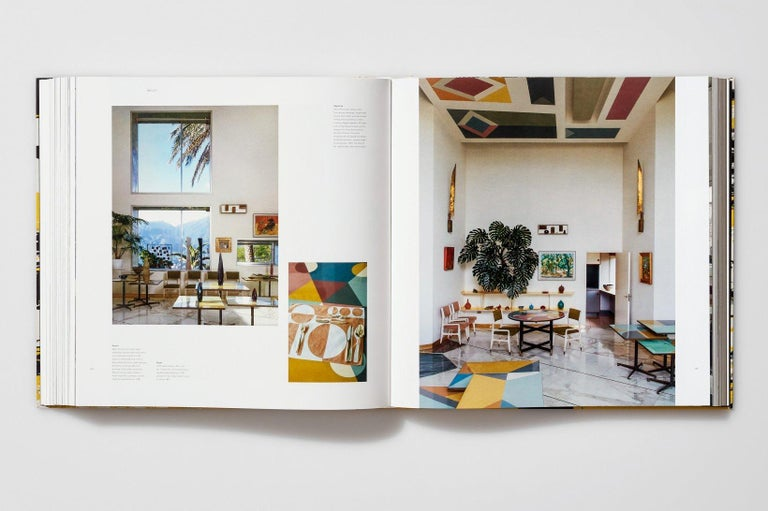 Gio Ponti, First Edition Book For Sale 4
