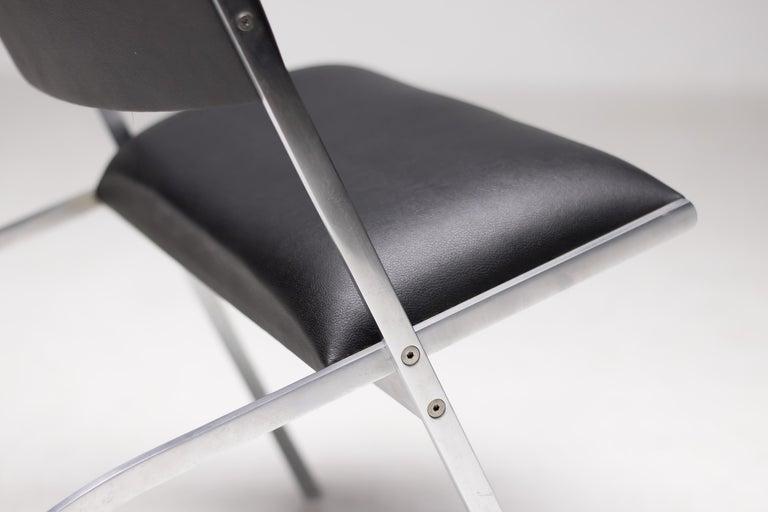 Mid-Century Modern Gio Ponti Gabriella Chair For Sale