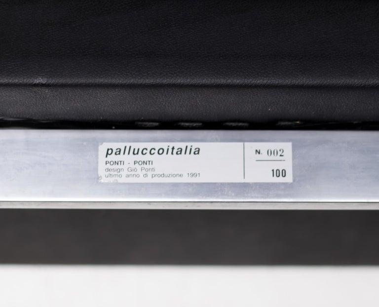 Gio Ponti Gabriella Chair For Sale 2